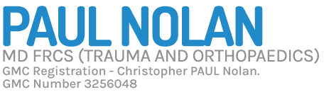Paul Nolan